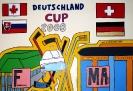 DEUTSCHLAND CUP 2008