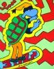 SPORTY TURTLE